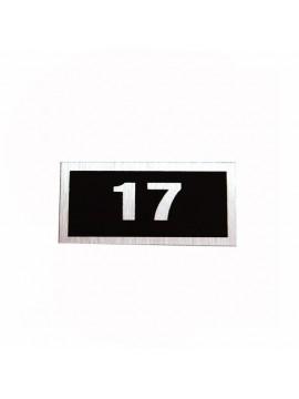 Posta kutusu numarası-2