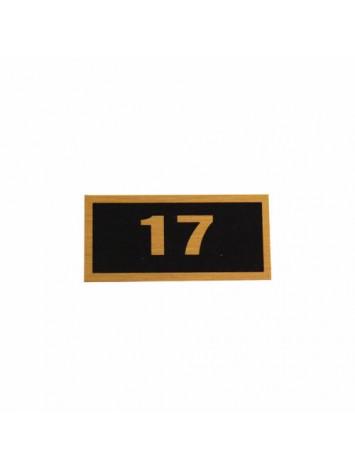 Posta kutusu numarası-1