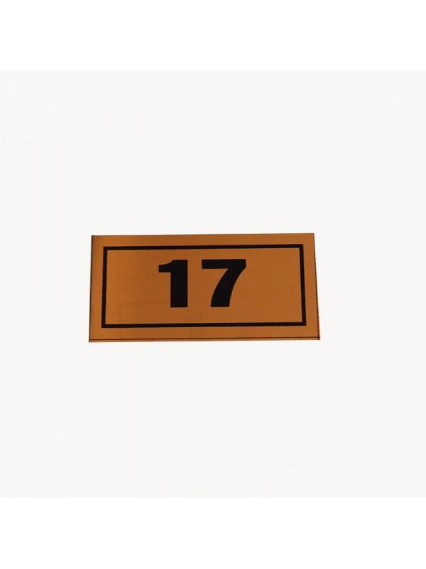 Posta kutusu numarası-3
